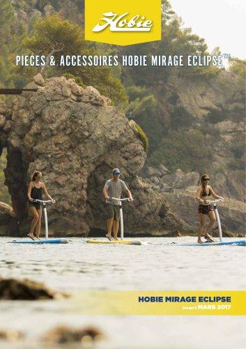 pieces & accessoires Hobie mirage ec L ipse