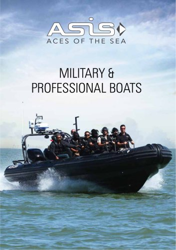 ASIS Military & Professional Brochure