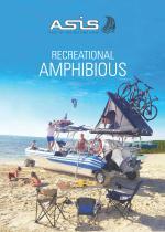 ASIS Recreational Amphibious Boats
