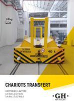 Chariots transferts