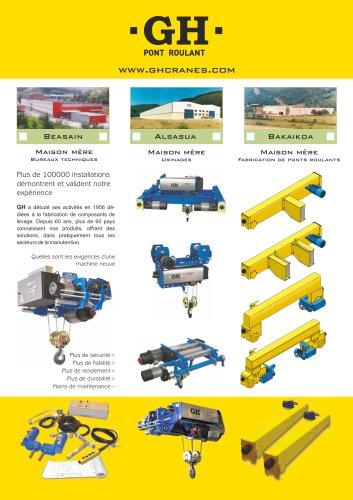 Mailing kits