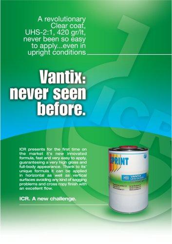 VANTIX