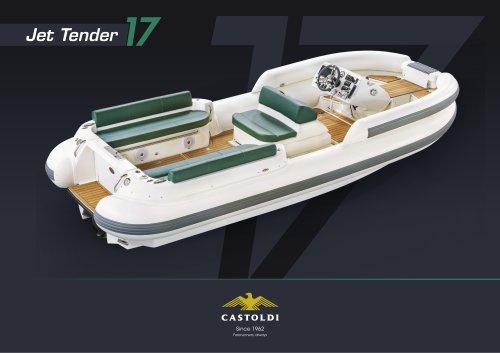Jet Tender 17