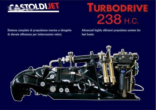 TD238 HC