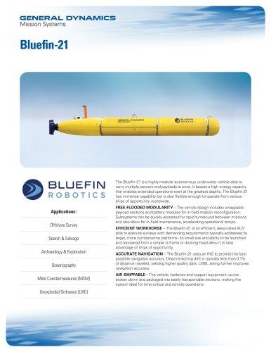 Bluefin-21