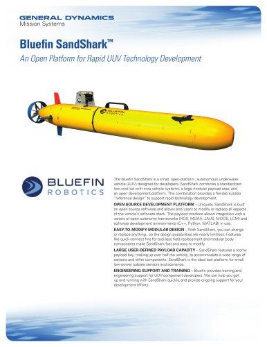 Bluefin SandShark™