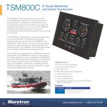 TSM800C
