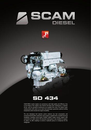 SD 434