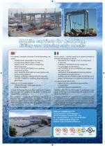 Elévateurs à bateaux - gamme L-XL-XXL - 4