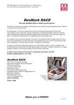 DenMark RACE