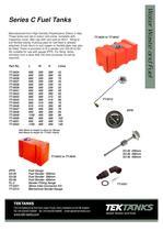 Tek-Tanks Catalogue