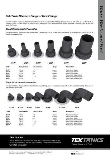 Tek-Tanks-Standard-Fittings