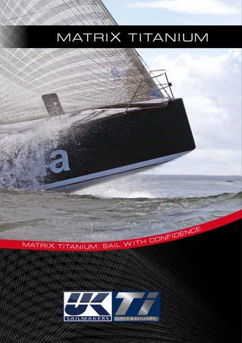 Matrix Titanium Brochure