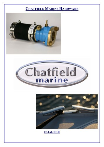 Chatfield Marine