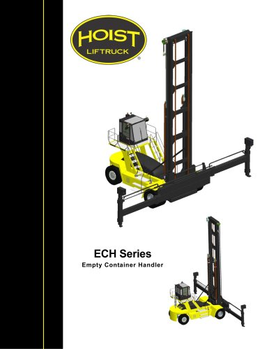 ECH Series Empty Container Handler