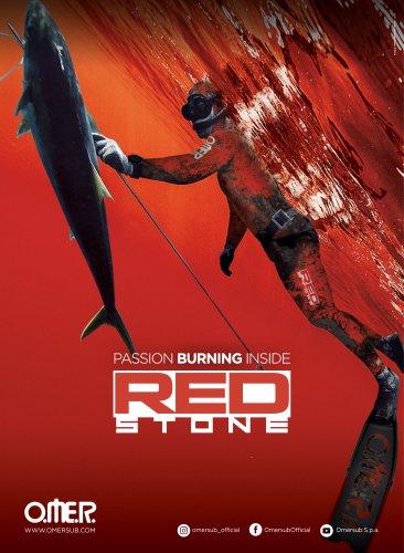 Omer-RedStone