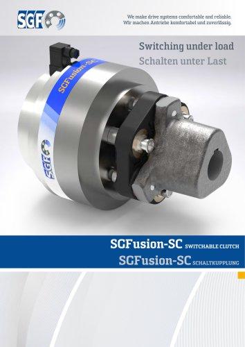 SGFUSION-SC FLYER