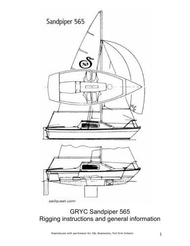 SANDIPIPER 565