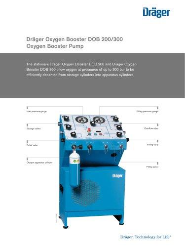 Oxygen Booster DOB 200/300