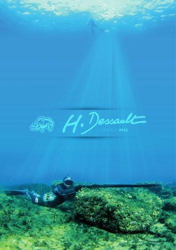 h dessault 2015