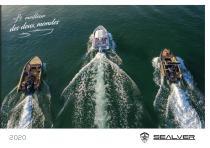 SEALVER Waveboat®