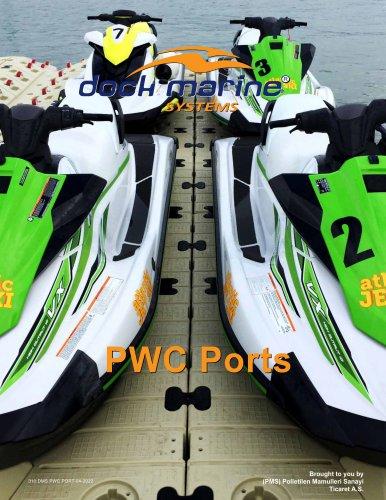 PWC PORT (PERSONAL WATERCRAFT)