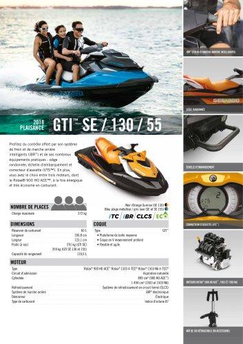 GTI SE 130 155