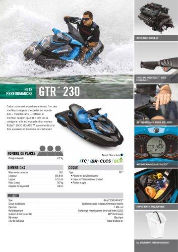 GTR 230