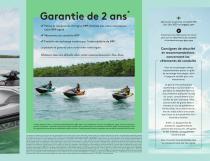 PIÈCES, ACCESSOIRES ET VÊTEMENTS SEA-DOO 2020 - 3