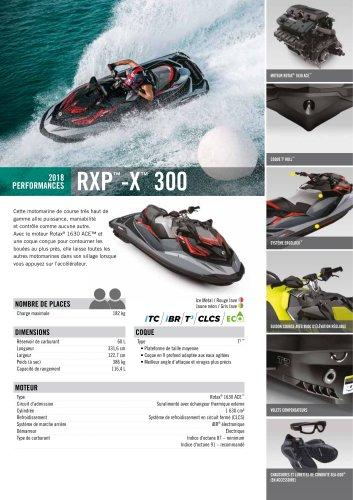 RXP -X 300