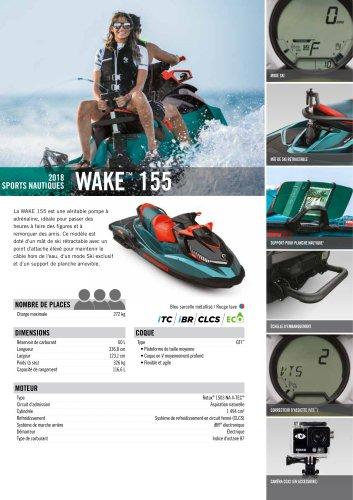 WAKE 155
