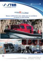 Stem 12 Fire/rescue