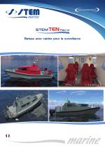 STEM TEN Patrol