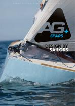 AG+ SPARS CATALOGUE