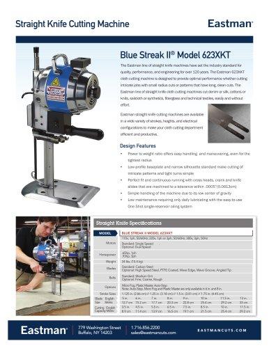 Blue Streak II ®