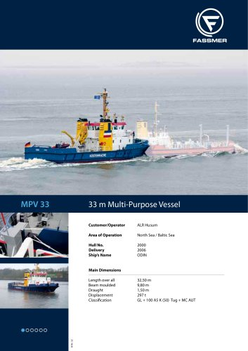 MPV 33