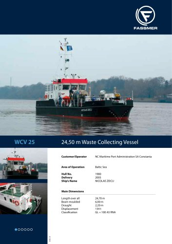 WCV 25