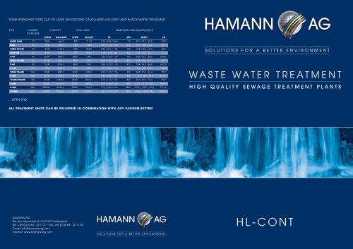 HL-CONT Brochure