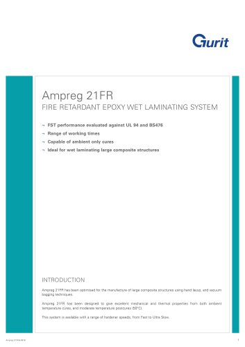 Ampreg 21FR