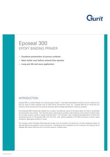 Eposeal 300