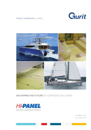 Hi-Panel Product Brochure