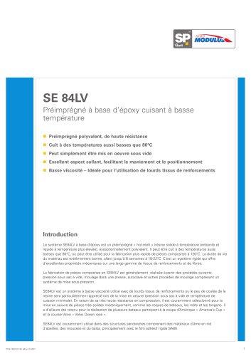 SE 84LV