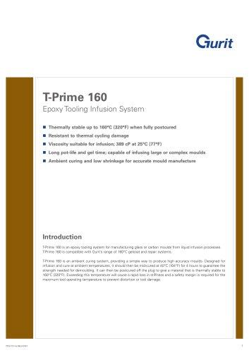 T-Prime 160