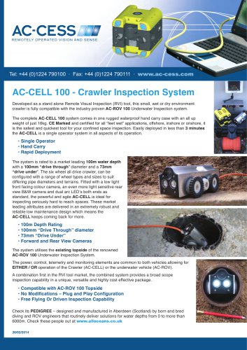 AC-CELL 100