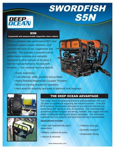 S5N Brochure