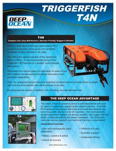 T4N Brochure