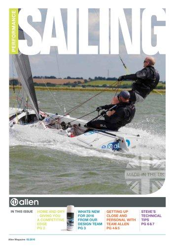 January 2016 Allen Magazine