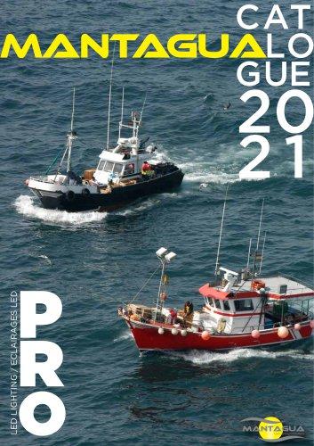 Catalogue PRO 2021
