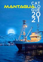 Mantagua Catalogue 2021