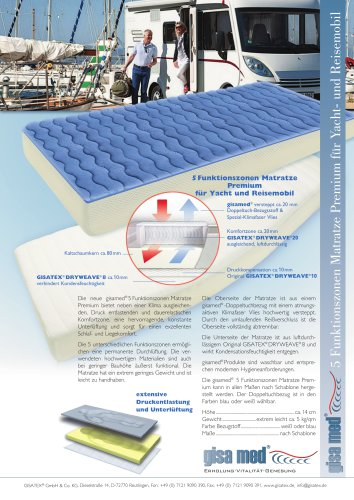 made-to-measure mattresses